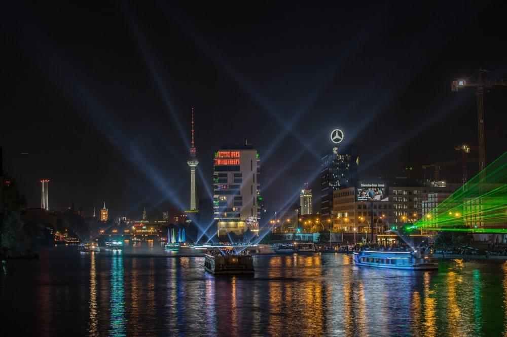 Berlin bei Ncht