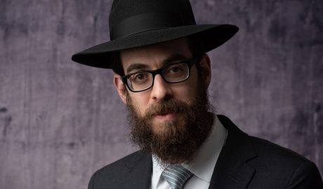 Judentum mit Raawi - Rabbiner Shmuel Havlin