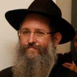 Rabbiner Shneur Trebnik