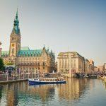 Hamburg Copyright sborisov