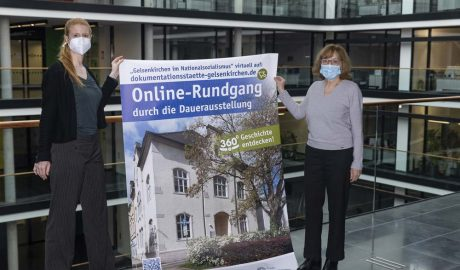 Virtuelle Ausstellung copyright_ Stadt Gelsenkirchen