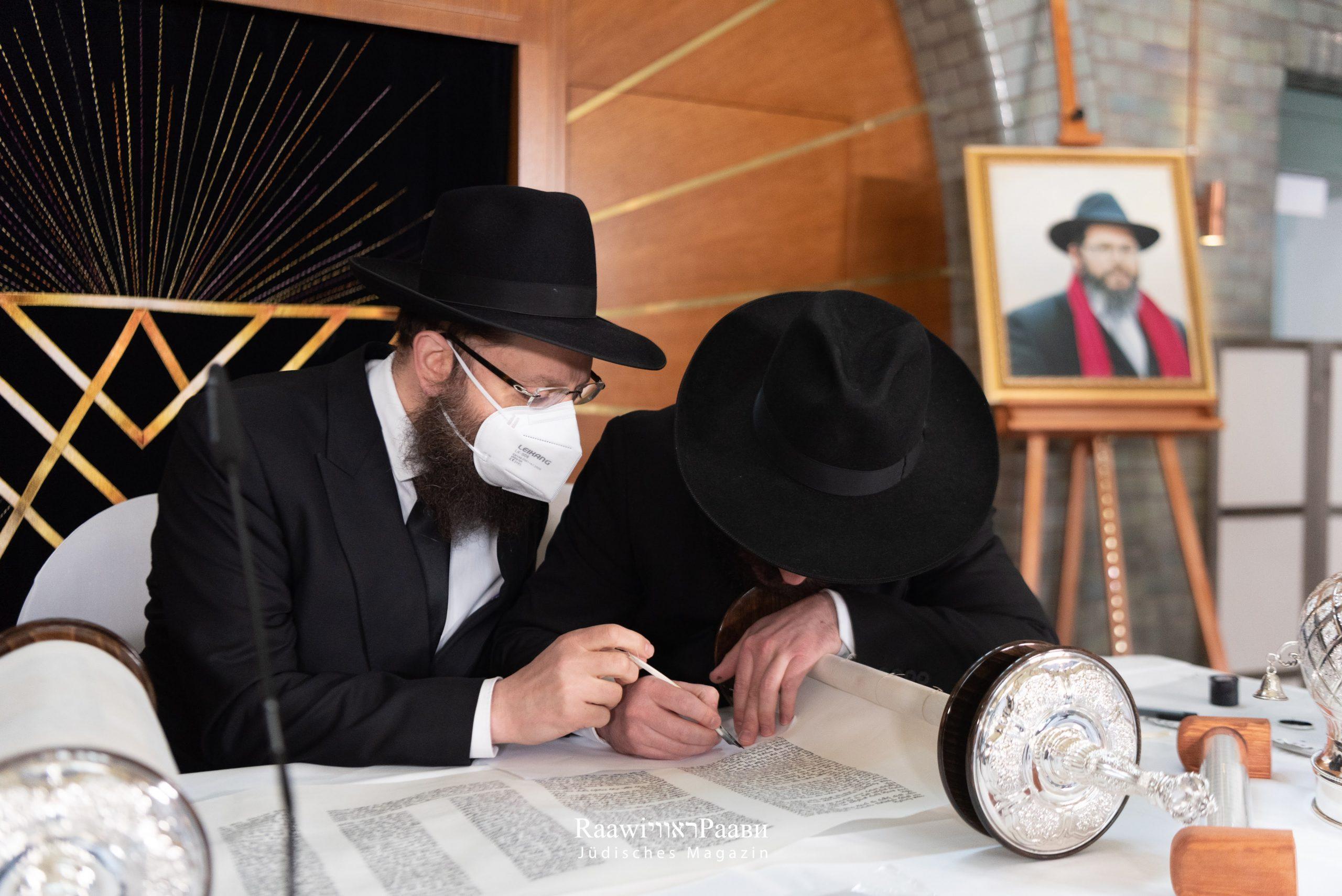 Rabbiner